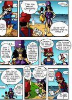 Super Dragon Bros Z : Chapitre 1 page 10