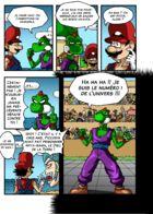Super Dragon Bros Z : Chapitre 1 page 12