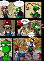 Super Dragon Bros Z : Chapitre 1 page 13