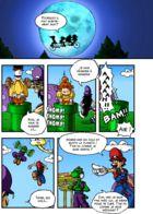 Super Dragon Bros Z : Chapitre 1 page 15