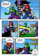 Super Dragon Bros Z : Chapitre 1 page 16