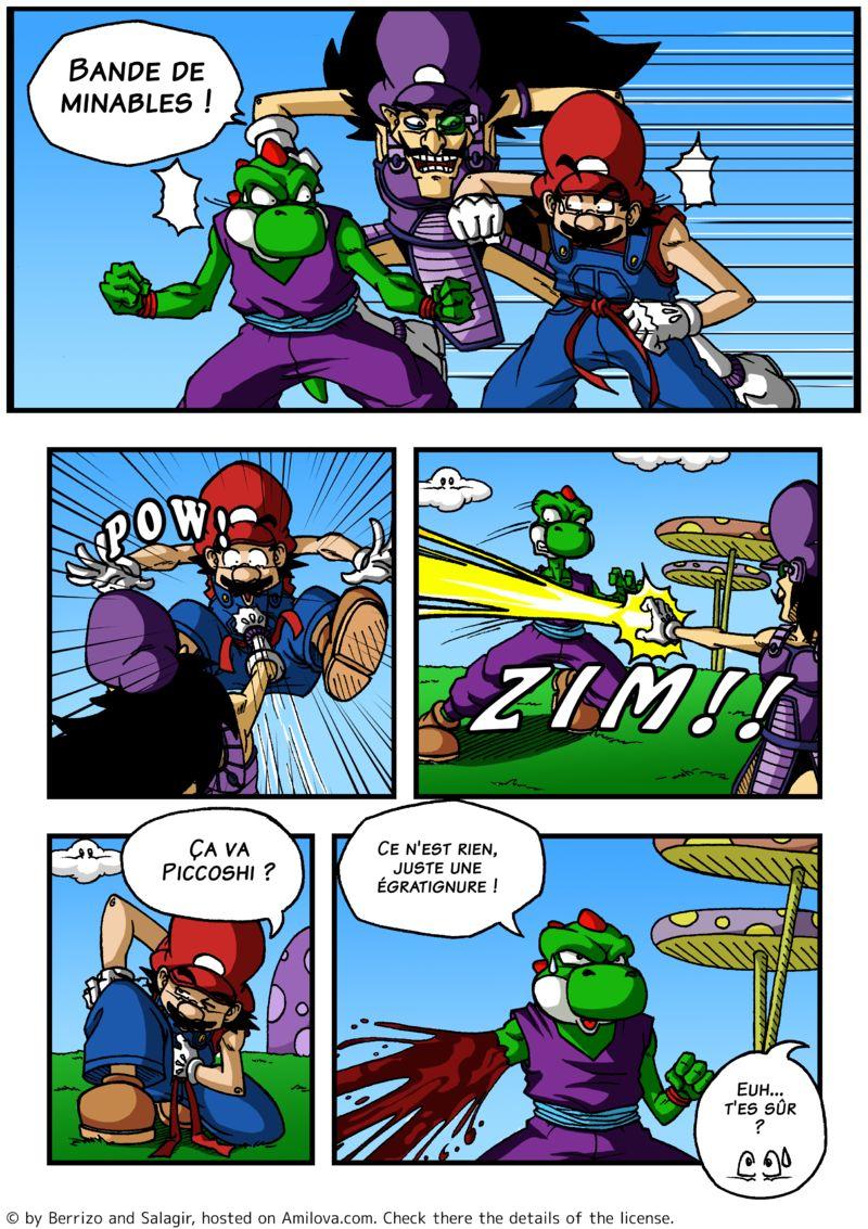 Nintendo princess fuck - 3 1