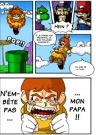Super Dragon Bros Z : Chapitre 1 page 18