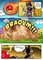 Super Dragon Bros Z : Chapter 1 page 4