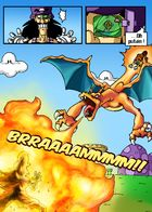 Super Dragon Bros Z : Chapter 1 page 19