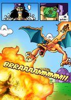 Super Dragon Bros Z : Chapitre 1 page 19