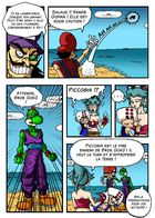 Super Dragon Bros Z : Chapter 1 page 11