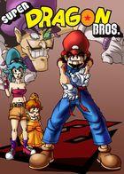 Super Dragon Bros Z : Chapitre 1 page 1