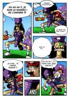 Super Dragon Bros Z : Chapitre 1 page 17