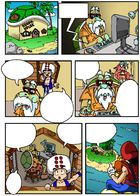 Super Dragon Bros Z : Chapter 1 page 6