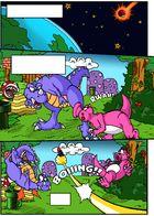 スーパードラゴンブラザーズZ : チャプター 1 ページ 3