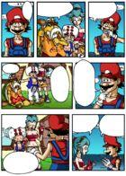 スーパードラゴンブラザーズZ : チャプター 1 ページ 8