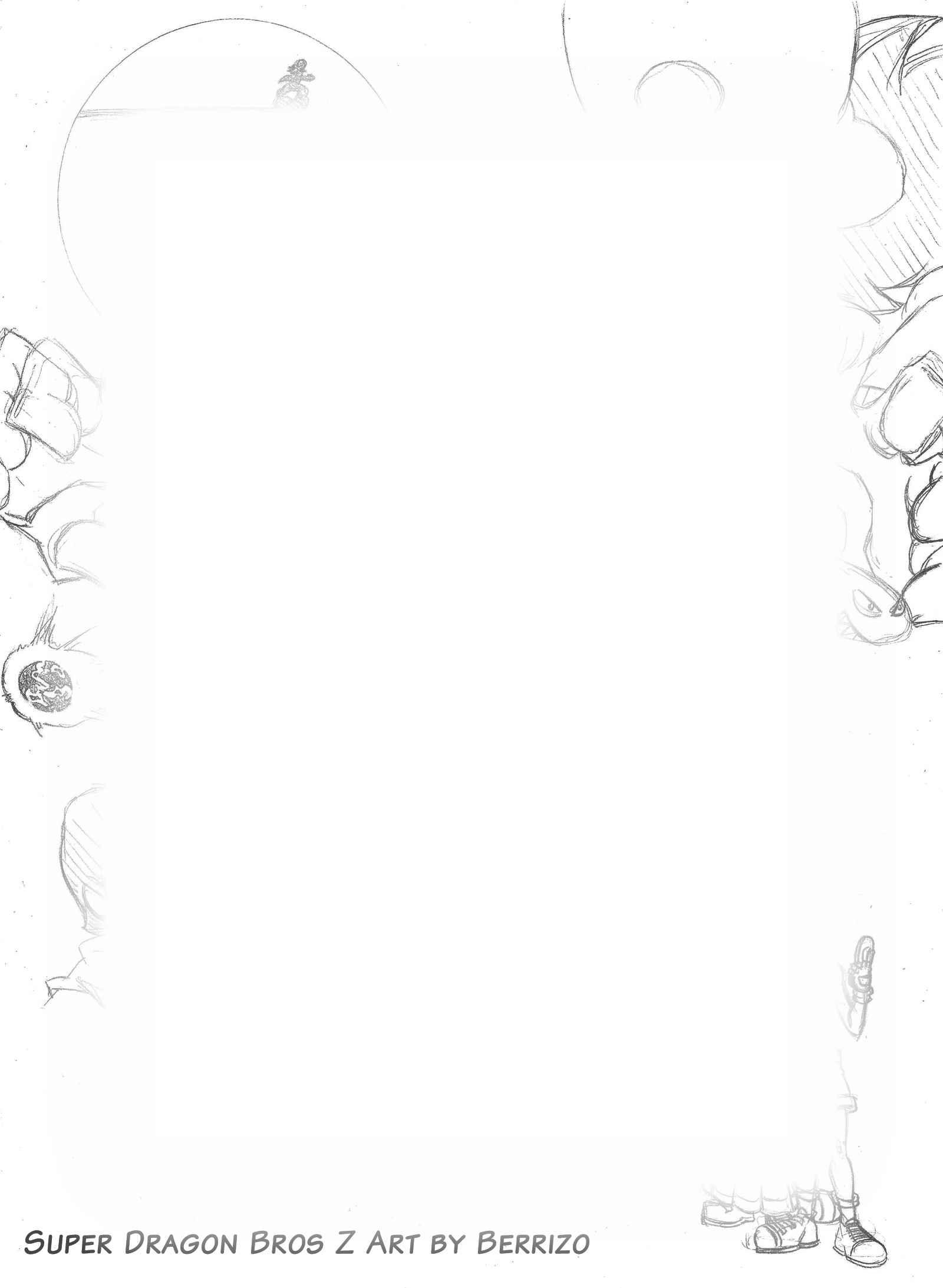 Super Dragon Bros Z : チャプター 1 ページ 23