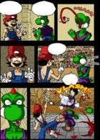 Super Dragon Bros Z : Chapter 1 page 13