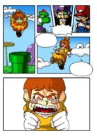 Super Dragon Bros Z : Chapter 1 page 18