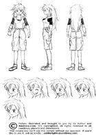 アミロバーのアートワーク : チャプター 2 ページ 4