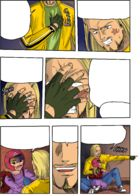 Amilova : Chapter 3 page 35