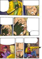 Amilova : チャプター 3 ページ 35
