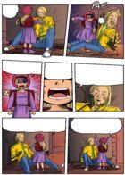 Amilova : Capítulo 3 página 39