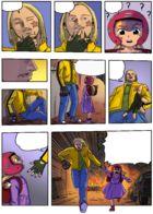 Amilova : Chapter 3 page 40