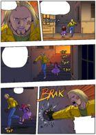 Amilova : チャプター 3 ページ 41