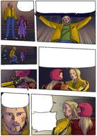 Amilova : チャプター 3 ページ 42