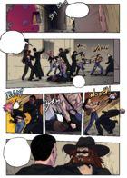Amilova : Capítulo 3 página 43