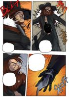 Amilova : チャプター 3 ページ 45