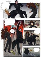 Amilova : Capítulo 3 página 49