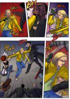 Amilova : チャプター 3 ページ 55