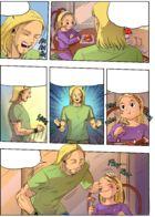 Amilova : Chapter 3 page 10