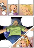 Amilova : Capítulo 3 página 16