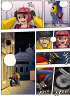 Amilova : Capítulo 3 página 19