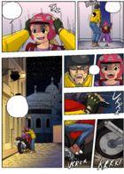 Amilova : チャプター 3 ページ 19