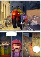 Amilova : Capítulo 3 página 20