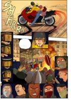 Amilova : Capítulo 3 página 22