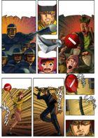 Amilova : Capítulo 3 página 23