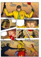 Amilova : チャプター 3 ページ 24