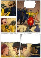 Amilova : チャプター 3 ページ 25