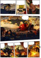 Amilova : チャプター 3 ページ 28