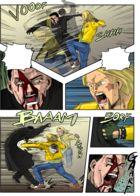 Amilova : チャプター 3 ページ 61