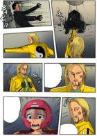 Amilova : チャプター 3 ページ 63