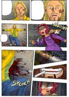 Amilova : Capítulo 3 página 64