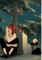 Amilova : Capítulo 3 página 69