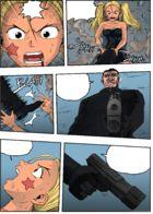 Amilova : チャプター 3 ページ 72