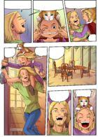 Amilova : チャプター 3 ページ 7