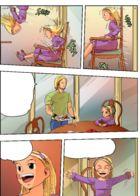 Amilova : Chapter 3 page 9