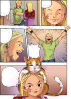 Amilova : Chapter 3 page 6