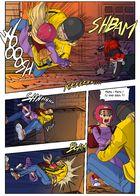Amilova : Capítulo 3 página 31
