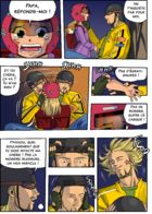 Amilova : Chapter 3 page 32